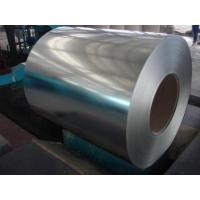 China High Corrosion Resistance Galvanized Steel Coil For Construction / Base Metal on sale