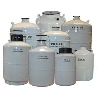 China Tianchi Liquid Nitrogen Container YDS-10 Cryogenic Vessel 10L50mm Aluminium Alloy Tank for sale
