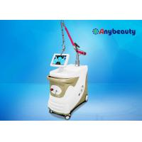 Buy cheap Portable Picosure Laser Tattoo Removal Machine / Laser Tattoo Removal Equipment from wholesalers