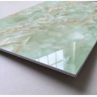 Quality High quality PVC imitated marble board for sale