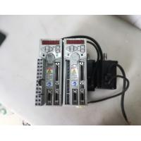 China CE Certificated SMT Spare Parts Drive CSD3 02BX2 200W 1.7A Genuine Light Weight on sale