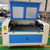 Quality 1300x900mm Laser Engraving Machine , 130w CO2 laser cutting machine for Advertising industry for sale