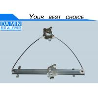 Buy cheap Metal Electric Isuzu Window Regulator , Isuzu Replacement Parts ASM 1744181670 from wholesalers