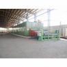 Efficient Roller Veneer Dryer Kiln For Plywood Production Line for sale