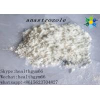 Quality Anastrozole Low Estrogen Steroids  , Legal Anabolic Steroids For Muscle Building for sale