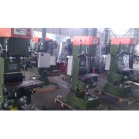 Quality Half automatic Durl Spindle Machine Modified For Faucet Eccentric Elbow for sale
