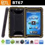 Quality Popular BATL BT67 Mini USB high sensitive ip67 nfc waterproof tablet for sale