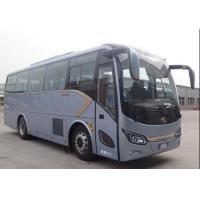 Quality 2013 Golden Dragon 38 Seats Diesel Used Coach Bus With 100km / H Good Condition for sale