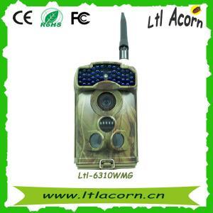 Quality Hunting Camera 940nm ltl acorn 6310wmg free hidden camera video sms mms trail camera for sale