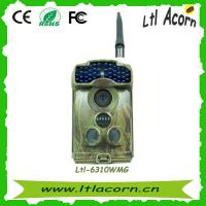 Quality Hunting Camera 940nm ltl acorn 6310wmg free hidden camera video sms mms trail camera animal surveillance cameras for sale