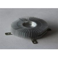 Quality Aluminum Extrusions Extruded Aluminum Heatsink GB Aluminum 6063-T5 for sale