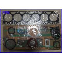 Quality Full / Overhaul Gasket Kit VOE20405901 Fit For The Volvo Diesel Engine D7D for sale