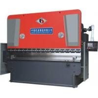 Quality WF67K CNC Hydraulic Press Brake for sale