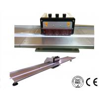 Quality PCB Depaneling For LED Lighting Assembly With Six Circular Blades PCB Separator for sale