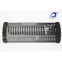 Quality DMX - 384 Console Programmable Disco Dmx Lighting System 10 Watt 90 - 240 VAC for sale