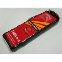 Buy cheap 8s 2300mAh A123 Battery Pack from wholesalers