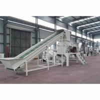 China PE/PP/PET Recycling Line on sale