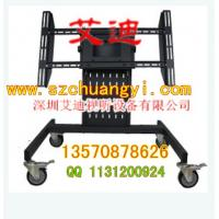 Quality karaoke floor lcd TV stand Monitor  Flat Panel Lcd Tv monitor Stand  NEW style for sale