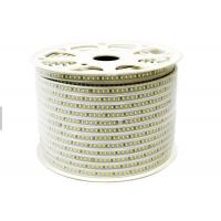 Quality 220v Flexible Led Strip Lights 6.8w smd2835 120led With Low Power Consumption for sale