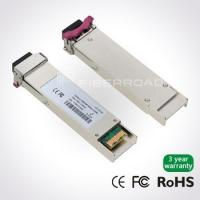 Quality 40G QSFP+ Transceiver LRL monomode 2KM with DDM , LC connector for sale