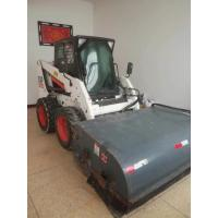 Buy cheap Used Construction Machines Bobcat S160 Slide Loader With Kubota Engine from wholesalers