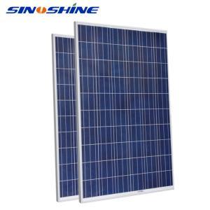 Quality Custom jinko 150w 200w 250w 260w 280w 300w 330w cheap solar poly panel for sale
