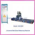 Quality Universal Hard Bearing Balancing Machine Balancing Machine for Roller for sale