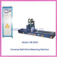 Universal Hard Bearing Balancing Machine|Balancing Machine for Roller for sale