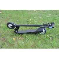 Buy cheap Aluminum alloy 2 wheel Electric Bike , adult standing Electric Stunt Scooter from wholesalers