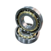 Quality 30mm Angular Contact Ball Bearing Open Sealed 7206B For Machine Bed for sale