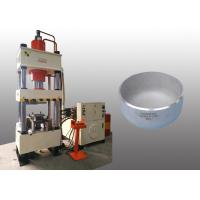 Quality Four Column/Post Long Service Life Low Failure Rate Deep Drawing Hydraulic Press Machine for sale