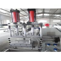 Quality CE ISO PP Plastic Granules Machine , Recycle Plastic Granule Making Machine for sale