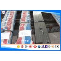 Quality 4140 / 42CrMo4 / 42CrMo / SCM440 Cold Drawn Flat Bar Thick 3-120 Mm; Width 4-120 mm for sale