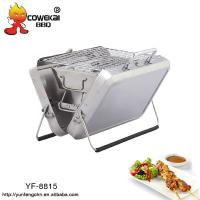 Mini Charcoal Hot Sale BBQ Grill for sale