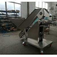 Quality Potato / Garlic / Vegetable Weighing Scale , Crayfish Weighing And Filling Machine for sale