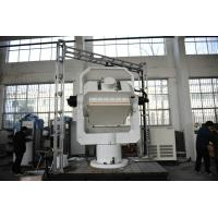 Quality 0° And 90° Position Lock 3 Axis Rate Table With Temperature Chamber for sale
