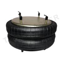 Quality 2B530-30 OEM W01-356 6799 Truck Air Springs Goodyear / Double Convoluted for sale