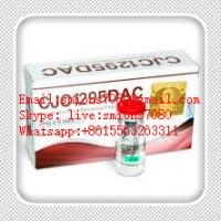 Quality CJC-1295 Hgh Human Growth Hormone Peptides NO DAC CAS 863288-34-0 Modified GRF 1-29 for sale