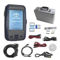 Quality Toyota Denso IT2 V2014.10 Intelligent Tester2 With Suzuki for sale