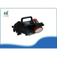 Quality Automatic Heat Jointer Pvc Banner Welder Machine 110 V With Aluminum Wheel for sale
