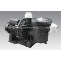 Quality Residential Swimming Pool Pumps High Performance Double Speed Energy Saving for sale