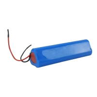 Quality MSDS 2000mAh 18500 24V Lithium Ion Battery Pack 1C Discharge for sale