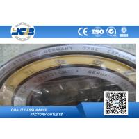 Quality NJ2312 ECM C4 Single Row Cylindrical Roller Thrust Bearing For Engineering Machinery for sale