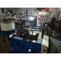 Quality Hex Nuts Vibration Plate Numerically Controlled Lathe With Air Control System for sale