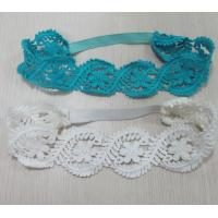 China Hollow Lacework Head Hair Bands  2A0026 on sale