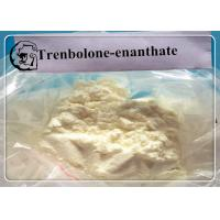 Quality Tren E Trenbolone Steroid Dosages and Cycle Length Trenbolone Enanthate for sale