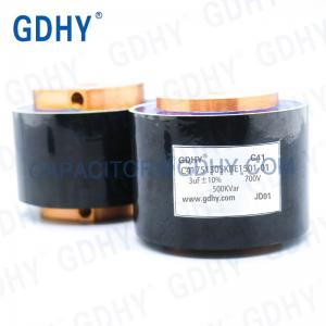 Quality FP-11-500 CELEM 3UF 750V High Frequency Capacitor for sale