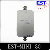 Full-duplex, Single-port Design 3Gmini Signal Repeaters Build-in Power Supply for sale