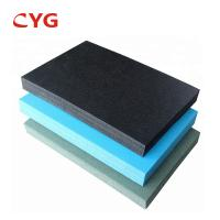 Quality Polyethylene Acoustic Panels Closed Cell Polyethylene Foam 0.5mm Thick For Spc Flooring for sale