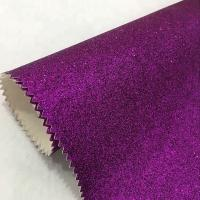 Quality Fashion Textured Glitter Wall Fabric Grade 3 Moisture Proof  Modern Style for sale